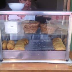 Empanadas Cota en Bogotá
