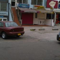 Empanadas La Casona Carrera 71C en Bogotá
