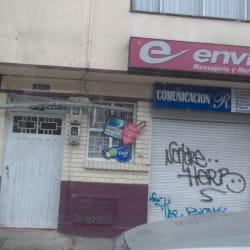 Envía Calle 26- 6 en Bogotá