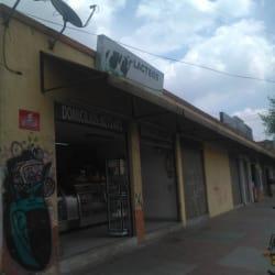 Salsamentaría san alejo en Bogotá