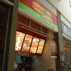 Sandwich Gourmet Carrera 7 con 32 en Bogotá