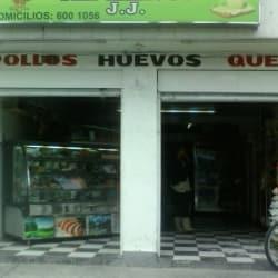 San Marcos Jo je en Bogotá