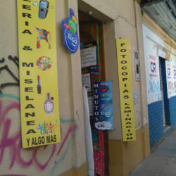 San felipe Papeleria & Miscelanea en Bogotá