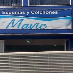 Espumas y Colchones en Bogotá