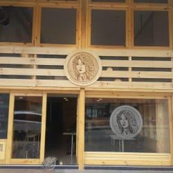 Eva Restaurante y Despensa Saludable en Bogotá