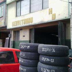 Servi Torno HD  en Bogotá