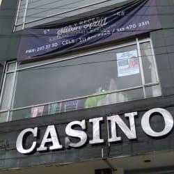 Eventos y Recepciones Salón Azul en Bogotá
