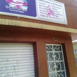 Serigraf ScreenColor en Bogotá