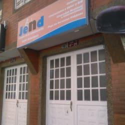 Send El Poder de la Comunicacion en Bogotá