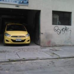 Servicio Automotriz Calle 76 en Bogotá