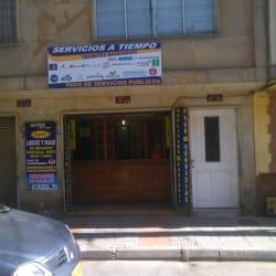 Servicios A Tiempo en Bogotá