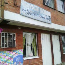 Servicio técnico Computadores en Bogotá