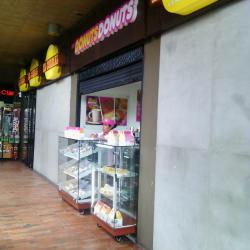 Ricas Donuts Donuts en Bogotá