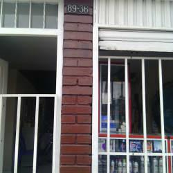 Salon de Belleza Avenida Cali en Bogotá