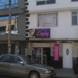 Sala de Belleza Leydy en Bogotá