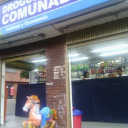 Droguerias Comunal Carrera 79 en Bogotá