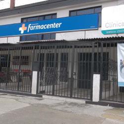 Droguerias Farmacenter Carrera 60 en Bogotá