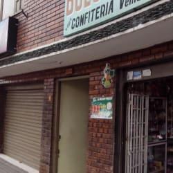 Dulces de La 15 en Bogotá