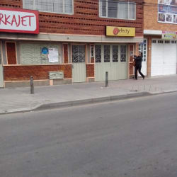 Efecty Funza en Bogotá