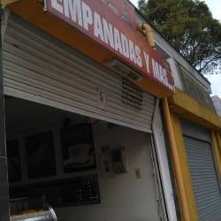 El Butaco en Bogotá