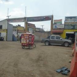 Seinfacol en Bogotá