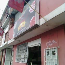 El Manantial Diagonal 84A con 76 en Bogotá
