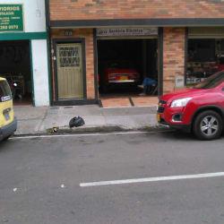 Servidrios Hecar en Bogotá