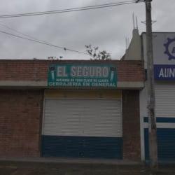 El Seguro en Bogotá