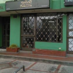 El señor de los Anillos Alta Joyeria y Relojeria en Bogotá