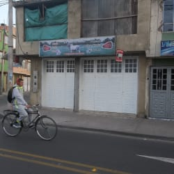 El Turin A.L en Bogotá