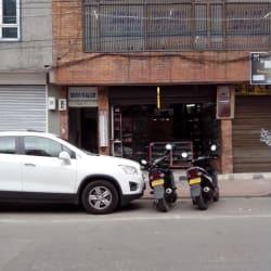 Servisalud  en Bogotá