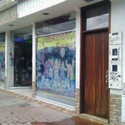 Skanner Sport en Bogotá