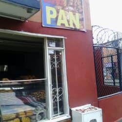 Solo Pan  en Bogotá