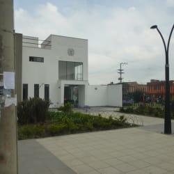 Estacion de Policia de Funza en Bogotá