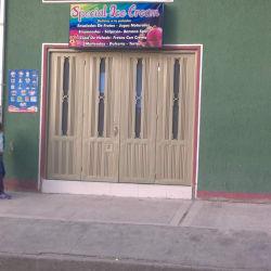 Special Ice Cream en Bogotá