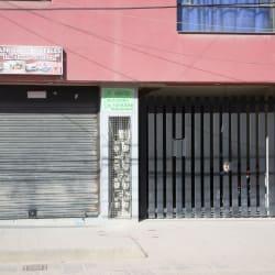 Fabrica de Muebles La Innovacion en Bogotá