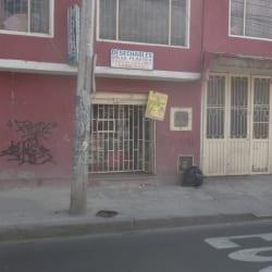 Fabrica De Plasticos en Bogotá