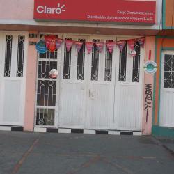 Facyl Comunicaciones en Bogotá