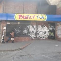 Family Park Diagonal 68A en Bogotá