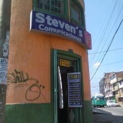 Steven's Comunicaciones en Bogotá