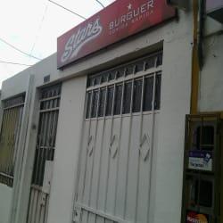 Stars Burguer en Bogotá