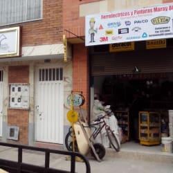 Ferre Electricos y Pinturas Maray 88 en Bogotá