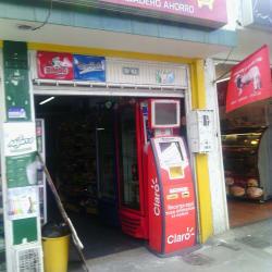 Supermercado Cor Ahorro en Bogotá