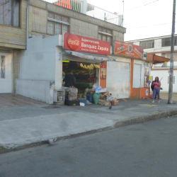 Supermercado banquez zapata en Bogotá