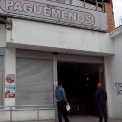 Supermercados Paguemenos en Bogotá