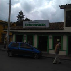 Supermercados Economax  en Bogotá