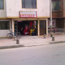 Supermercado Sarita en Bogotá
