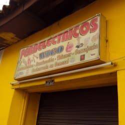 Ferreléctricos Wico en Bogotá