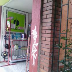 Ferreteria Diagonal 84A en Bogotá