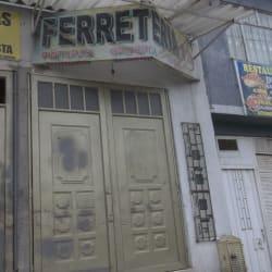 Ferretería 73 en Bogotá